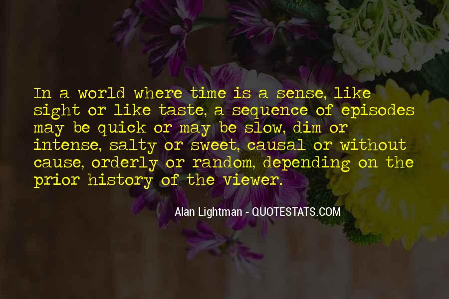 Quotes About World History #64056