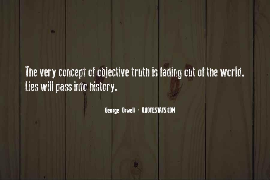 Quotes About World History #66529