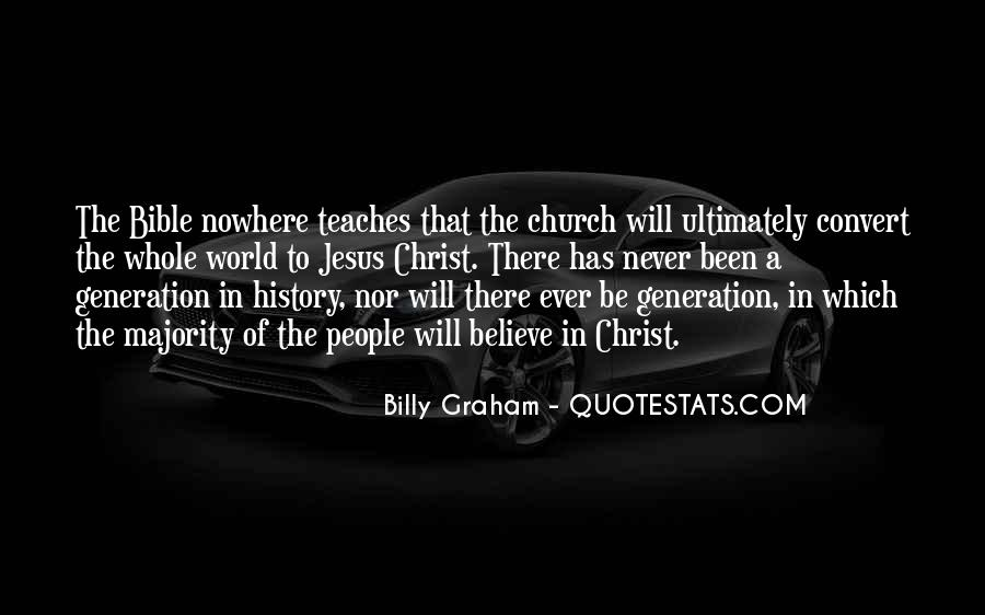 Quotes About World History #70361