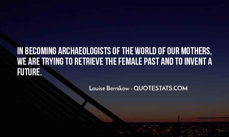 Quotes About World History #79081
