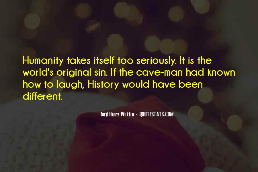 Quotes About World History #79966