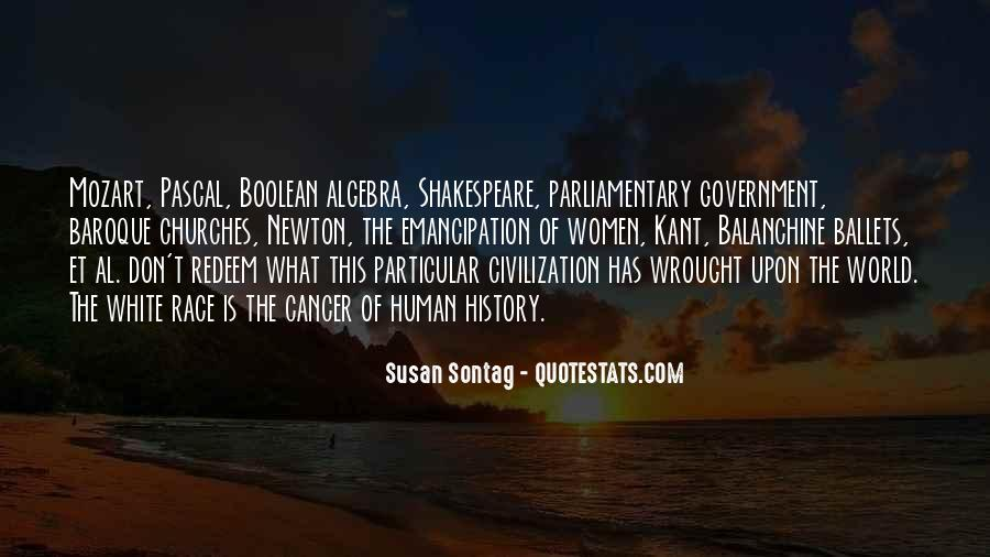 Quotes About World History #8967