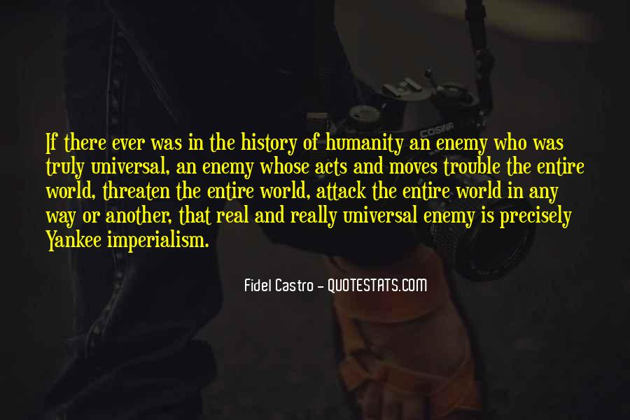 Quotes About World History #9314