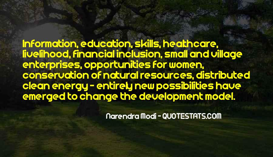 Quotes About Healthcare Change #938570
