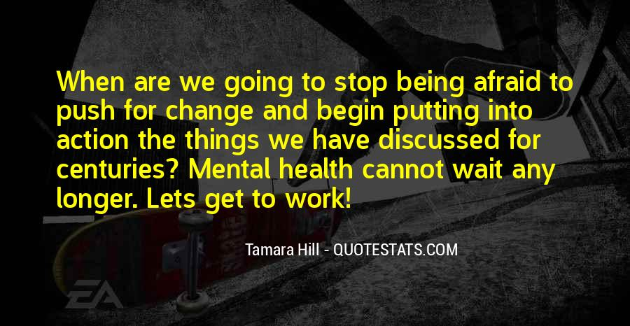 Quotes About Healthcare Change #997866