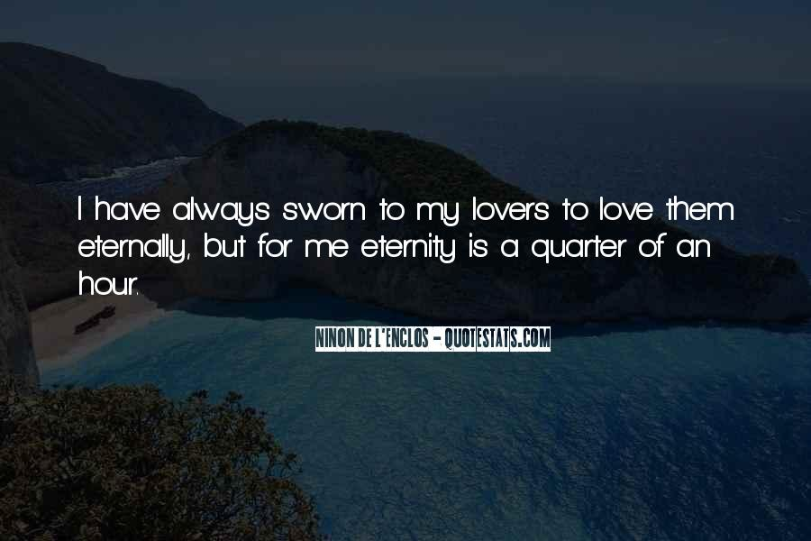 Quotes About Love Infidelity #1203050