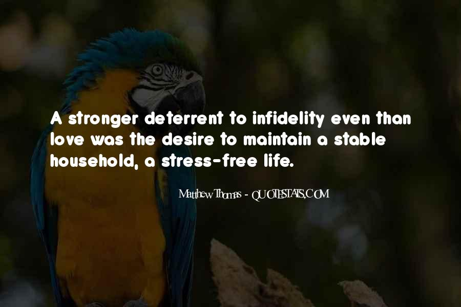 Quotes About Love Infidelity #144456