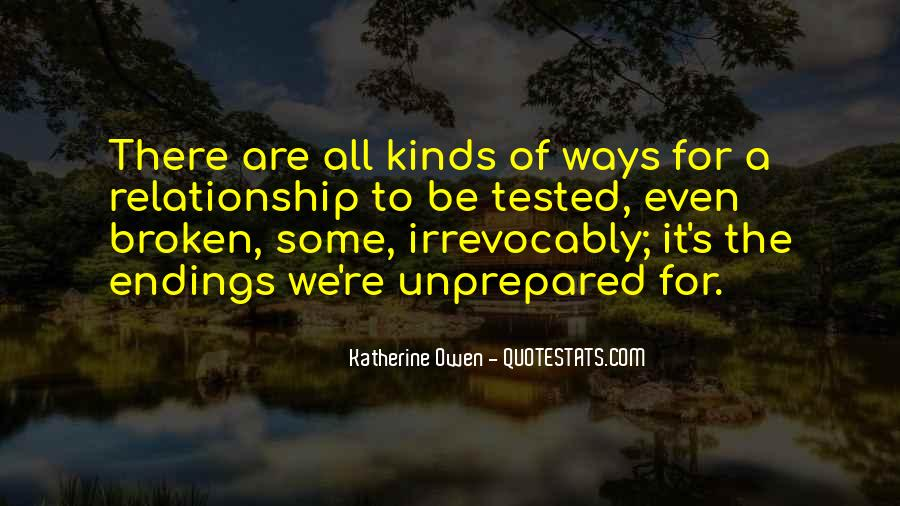 Quotes About Love Infidelity #404031