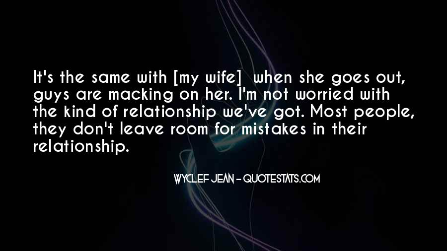 Quotes About Love Infidelity #666554