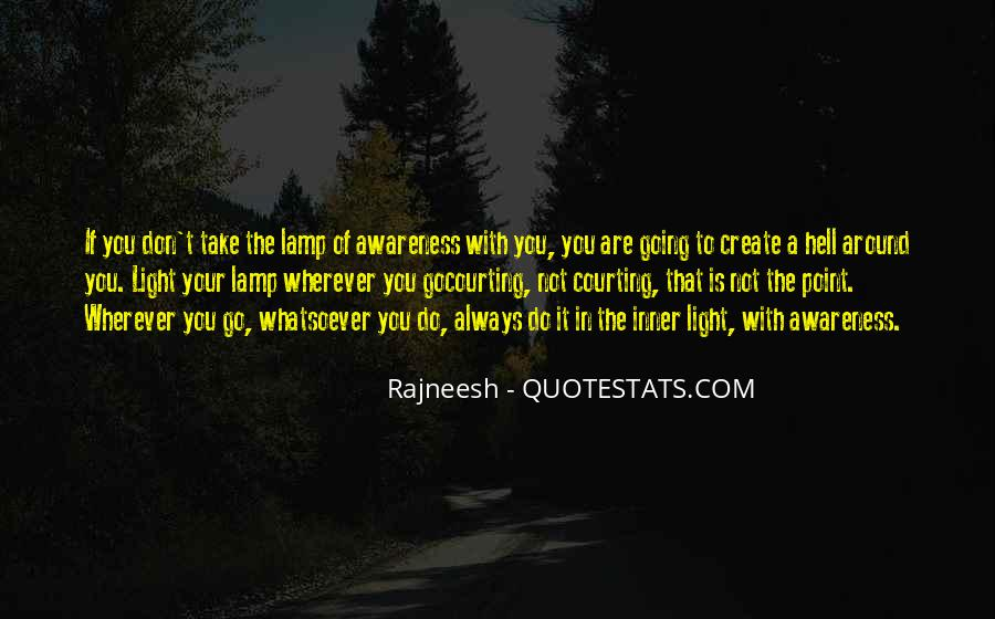 Quotes About Courting #1449804
