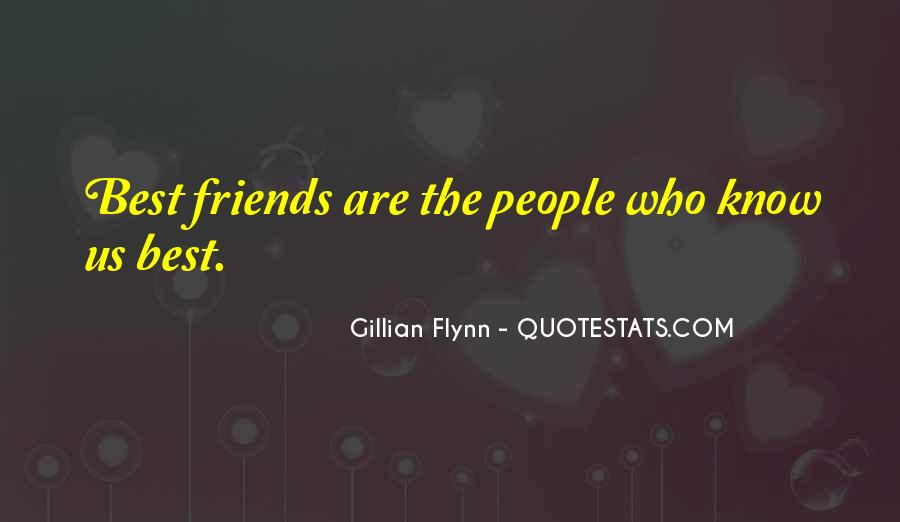 Quotes About How Friends Come And Go #191