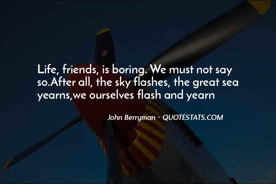 Quotes About How Friends Come And Go #608