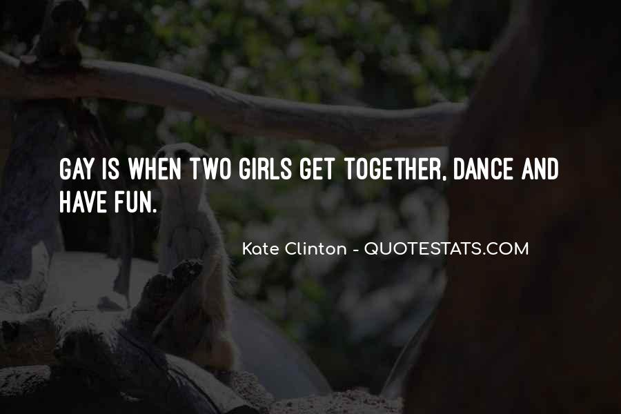 Quotes About Fun Girl #1054967