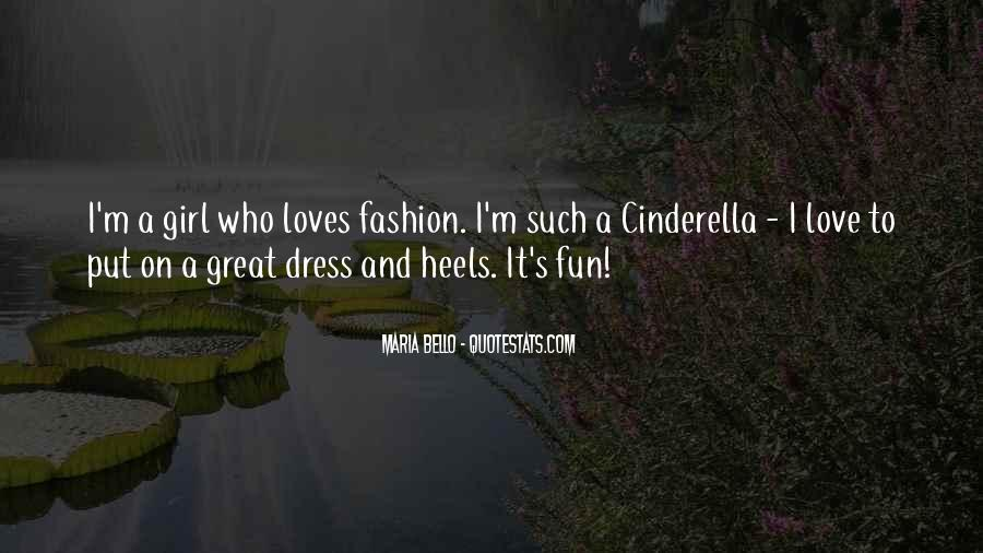 Quotes About Fun Girl #197955