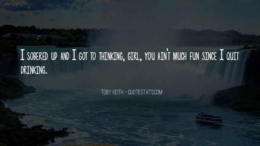 Quotes About Fun Girl #62385