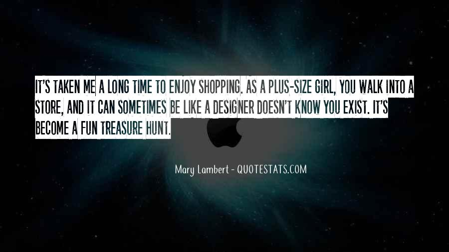 Quotes About Fun Girl #96575