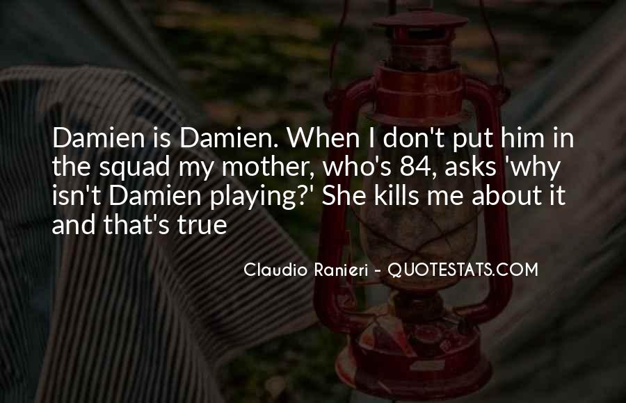 Quotes About Playing Soccer #1169471