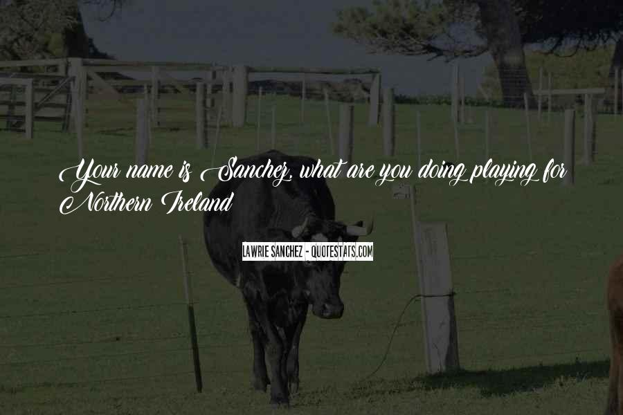 Quotes About Playing Soccer #1501349