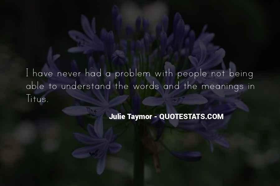 Quotes About Not Being Able To Please Someone #3846