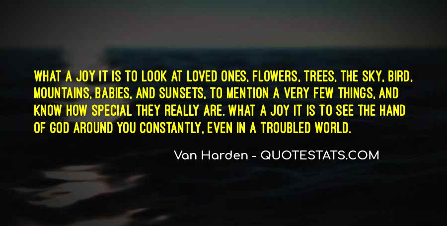 Quotes About Trees And Hope #654987