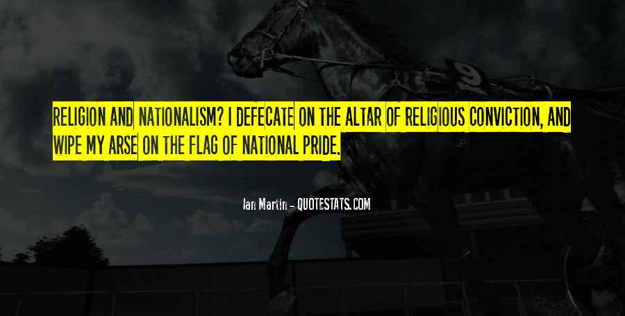 Quotes About Black Nationalism #1583835