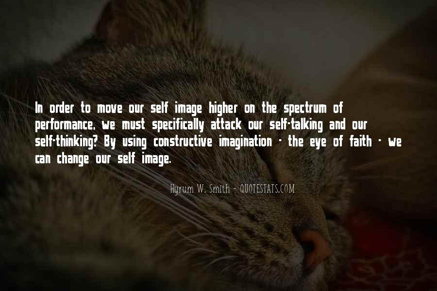 Quotes About Higher Thinking #1462142