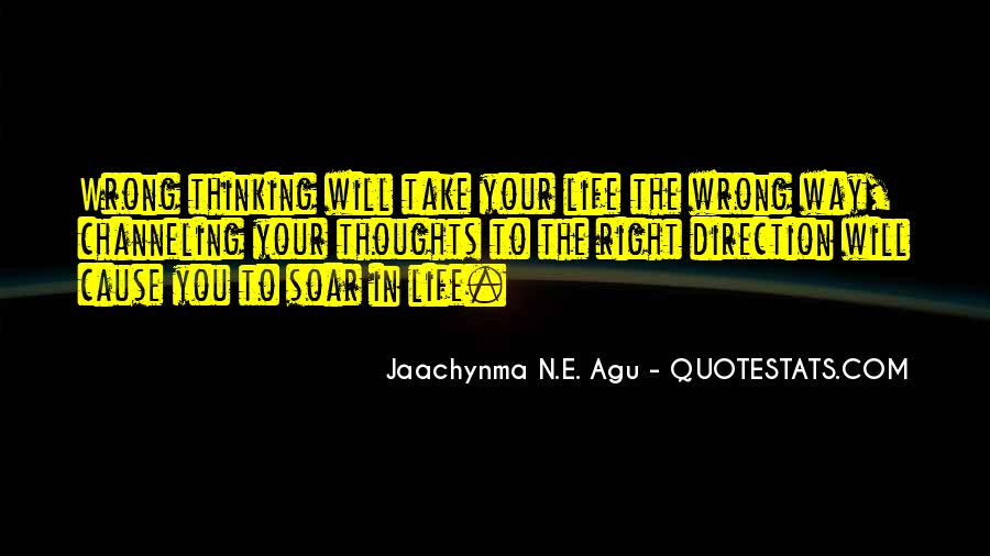 Quotes About Higher Thinking #1586611