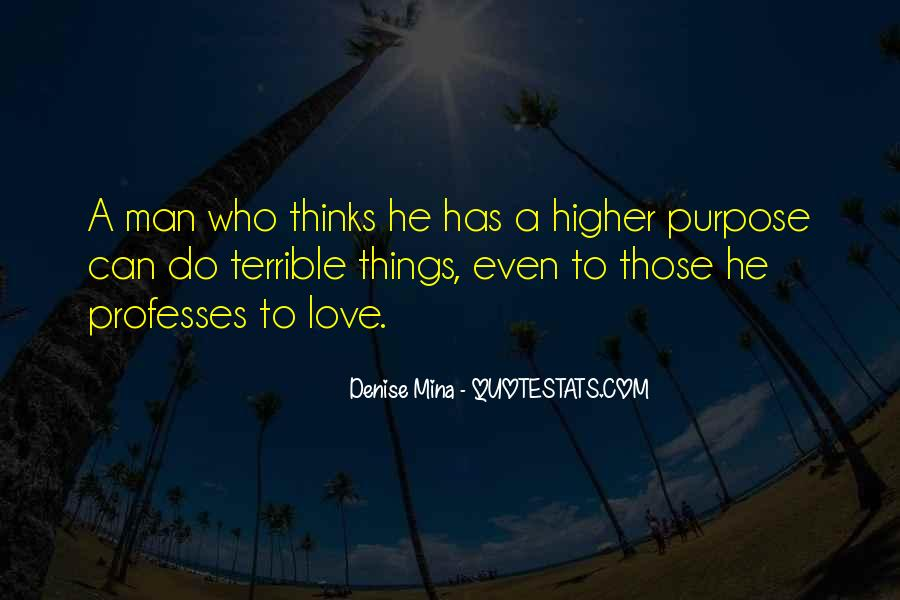 Quotes About Higher Thinking #313037