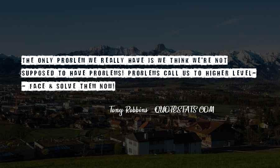 Quotes About Higher Thinking #365808