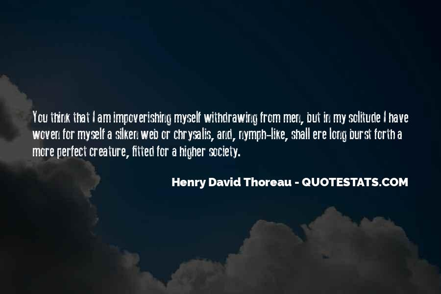 Quotes About Higher Thinking #810702