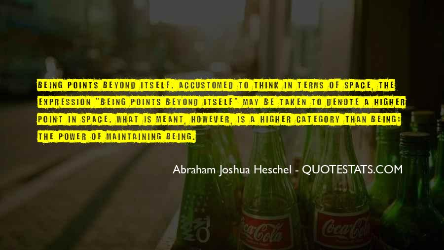 Quotes About Higher Thinking #930173