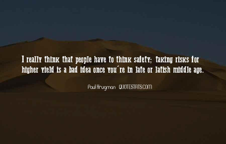 Quotes About Higher Thinking #956556