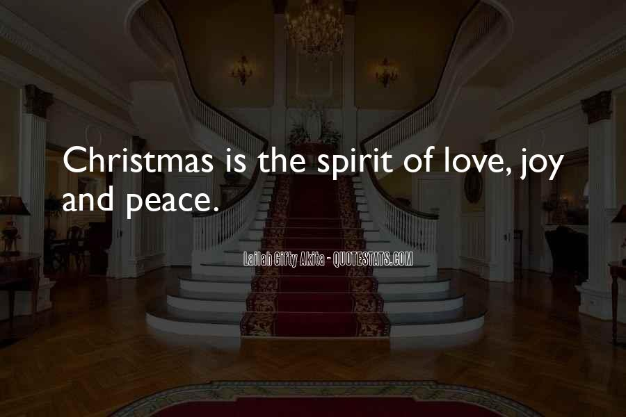 Quotes About Christmas Greetings #485460