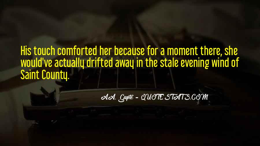 Quotes About Stale Love #645673