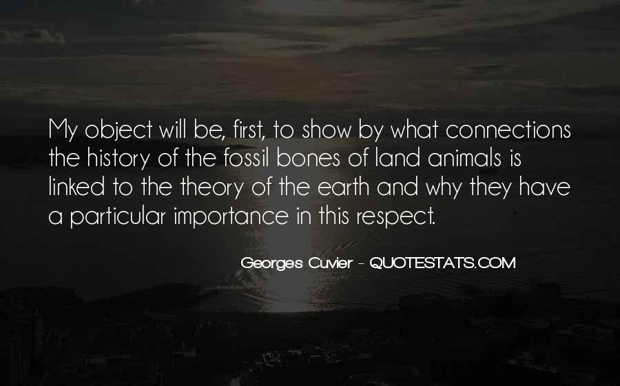 Quotes About Importance Of History #151516