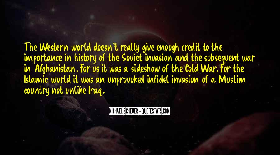 Quotes About Importance Of History #749787