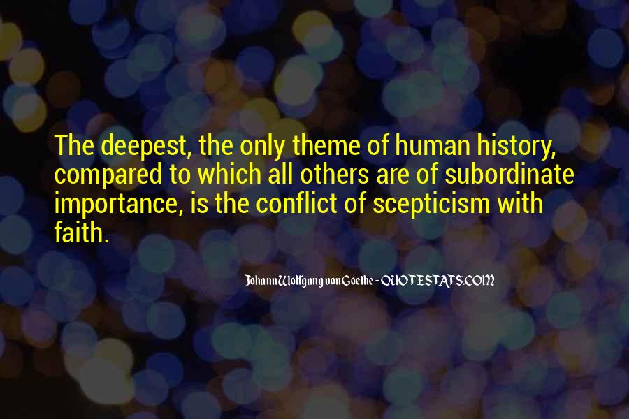Quotes About Importance Of History #886099