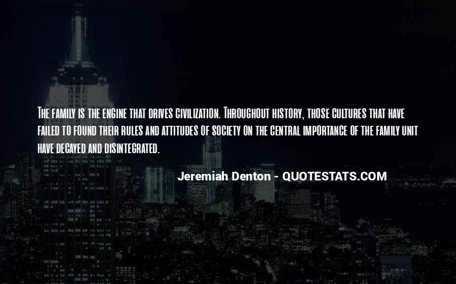 Quotes About Importance Of History #993692