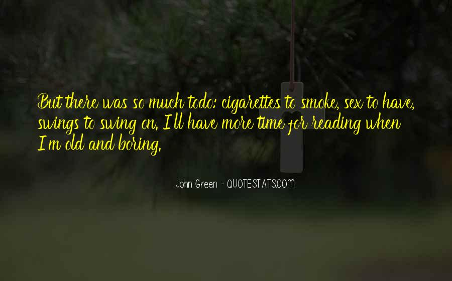 Quotes About Todo #1319620