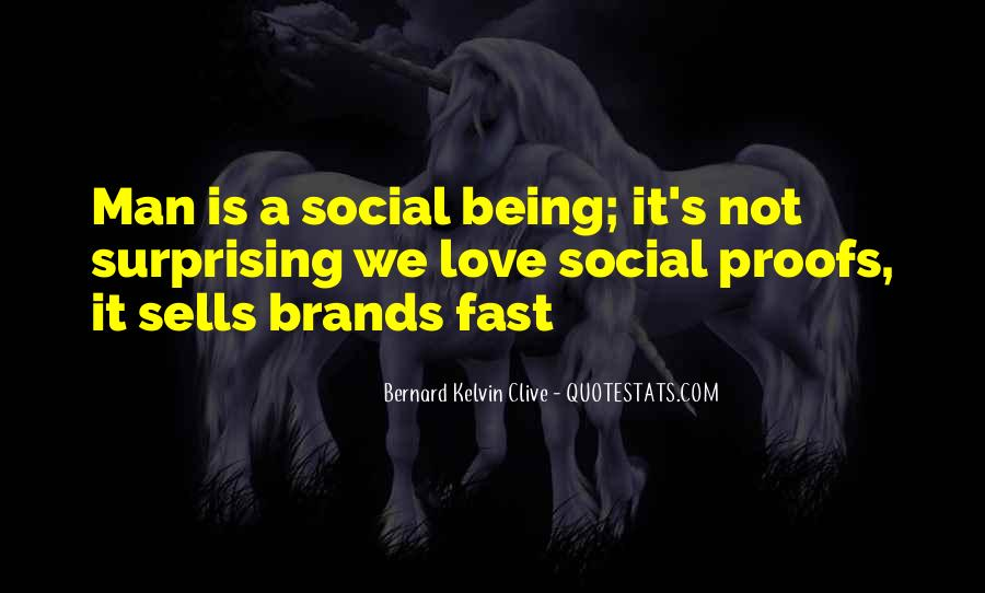 Quotes About Social Proof #1182072
