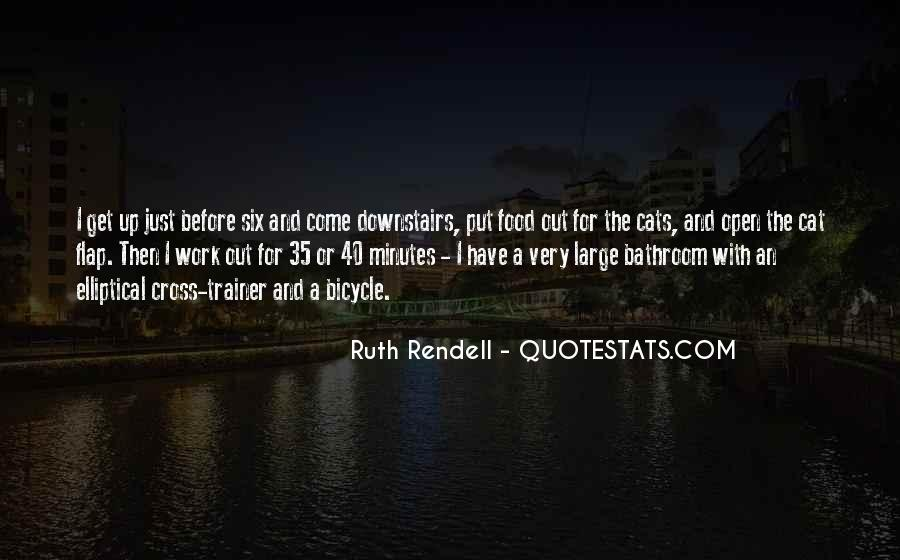 Quotes About A Trainer #121336