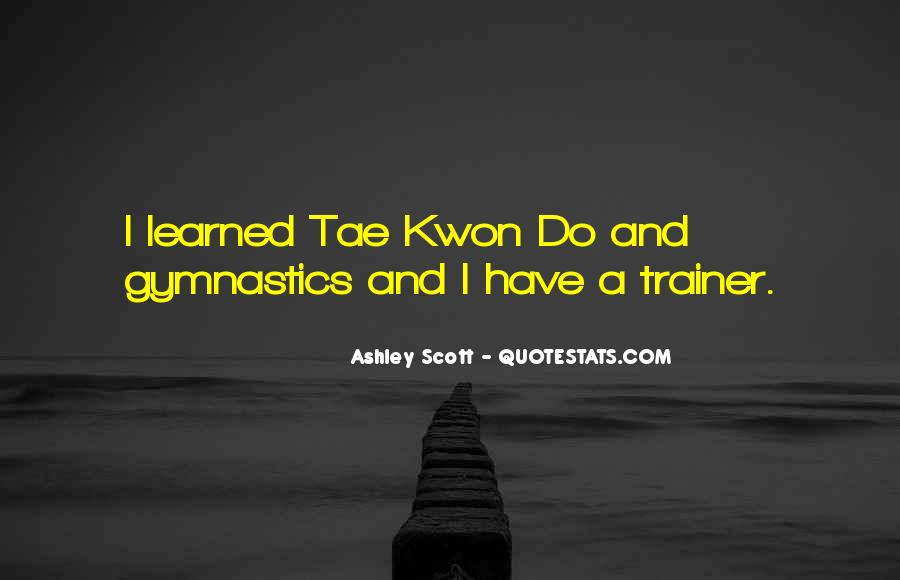 Quotes About A Trainer #129665