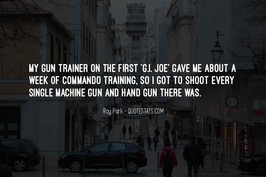 Quotes About A Trainer #19564