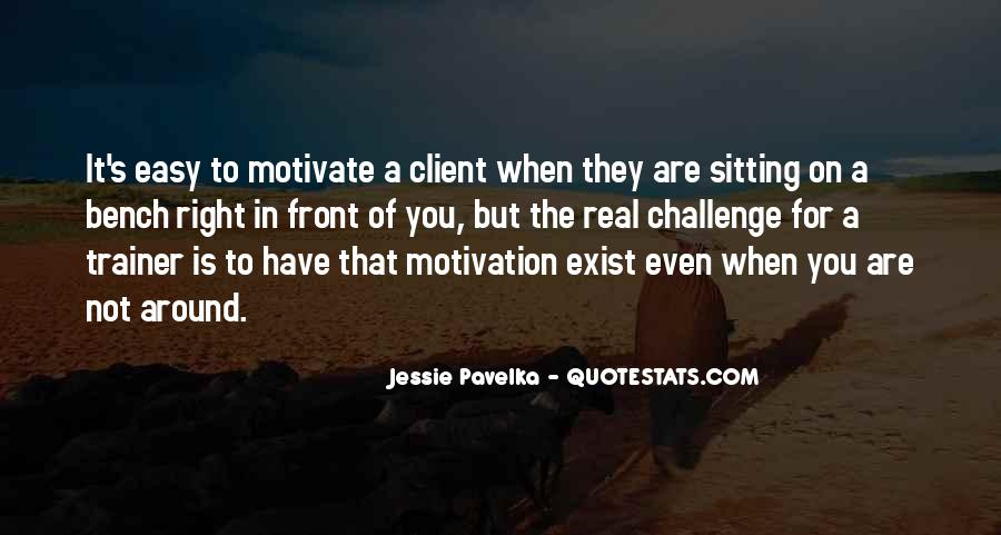 Quotes About A Trainer #219502