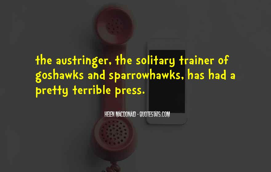 Quotes About A Trainer #24063