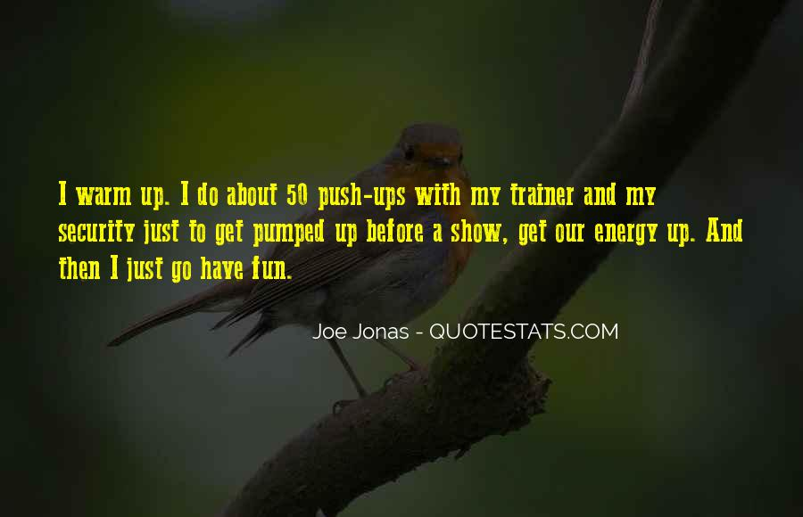 Quotes About A Trainer #326951