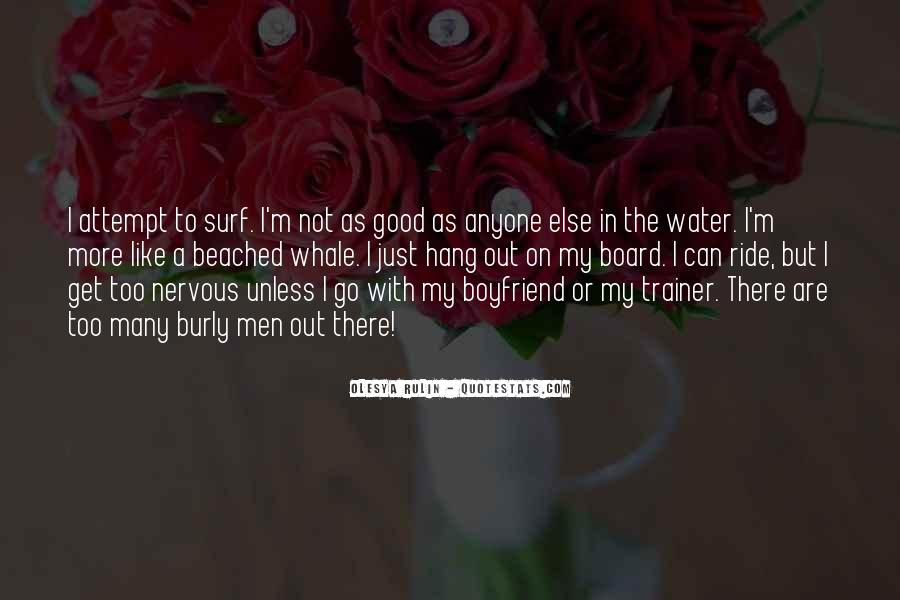 Quotes About A Trainer #343338