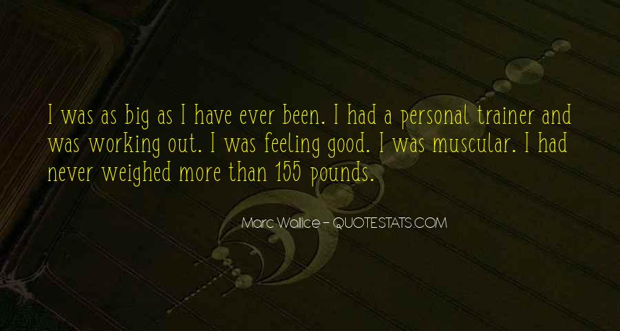 Quotes About A Trainer #420653