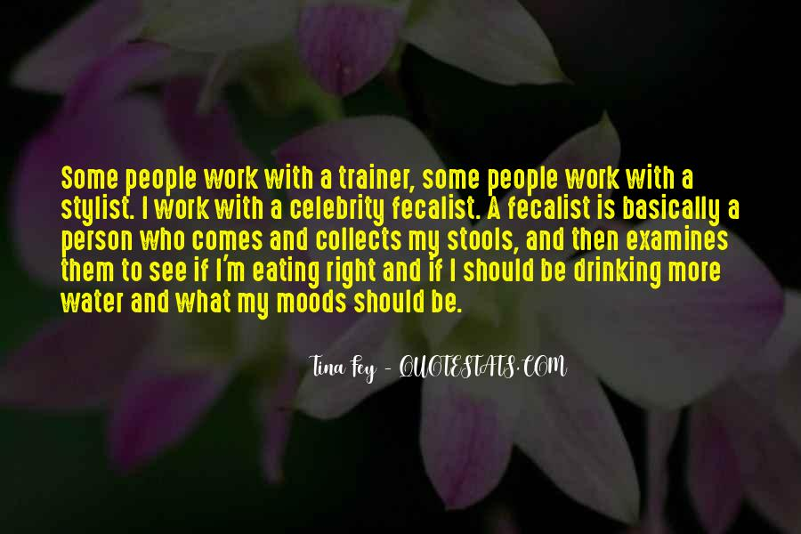 Quotes About A Trainer #523607
