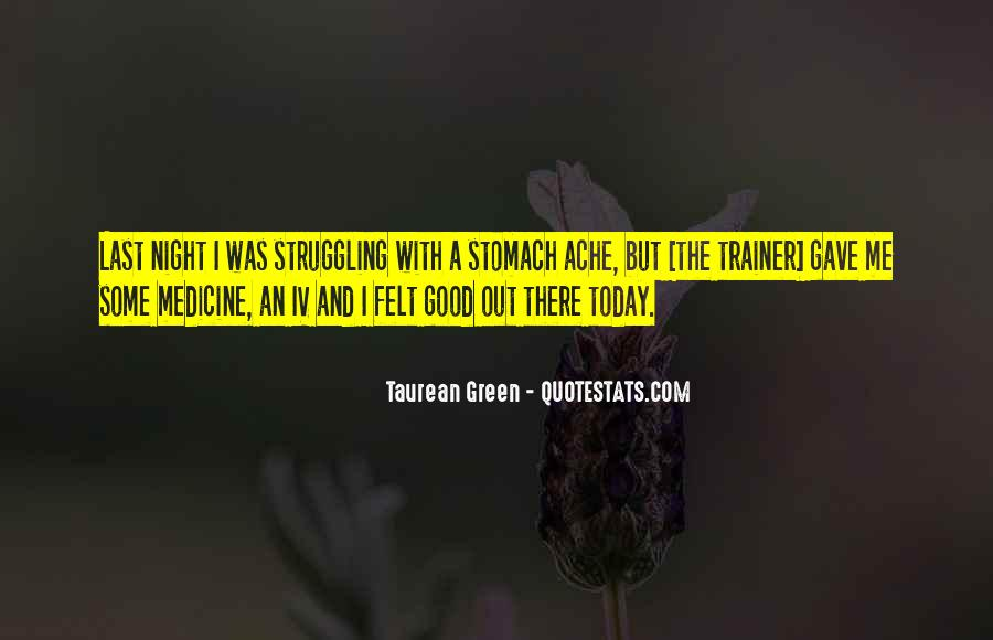 Quotes About A Trainer #574411